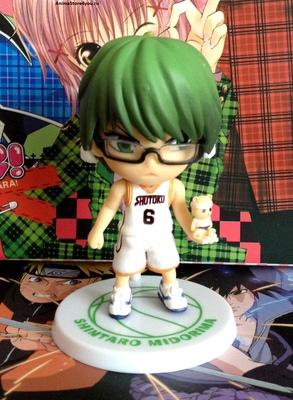 Фигурка Баскетбол Куроко/Kuroko no Baske (фото, вид 1)