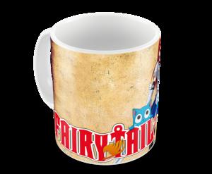 Кружка Хвост феи/Fairy Tail (фото, вид 1)