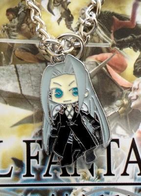Кулон Последняя фантазия/Final Fantasy (фото, вид 1)