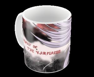 Кружка Розарио + вампир/Rosario + Vampire (фото, вид 1)