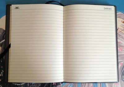 Тетрадь Тетрадь смерти/Death Note (фото, вид 3)