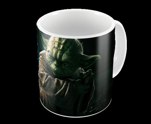 Кружка Звёздные войны/Star Wars (1) (фото, вид 1)