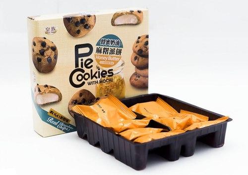 Моти-печенье со вкусом Крем-Мёда (фото, вид 1)