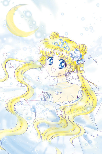 Sailor Moon. Том 1 (фото, вид 1)