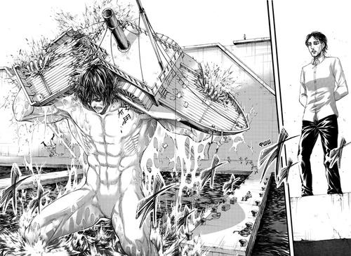 Атака на Титанов. Том 11. (фото, вид 1)