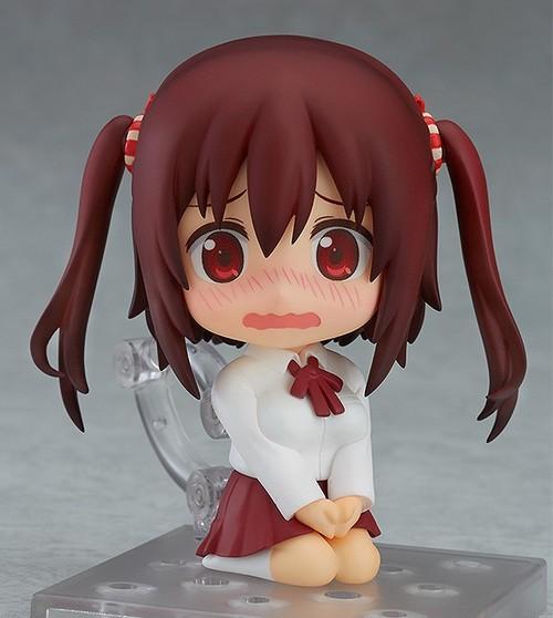 Нендроид Двуличная сестренка Умару (Нана Эбина) /Himouto! Umaru-chan (фото, вид 1)