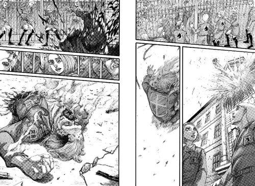 Атака на Титанов. Книга 14 (фото, вид 2)