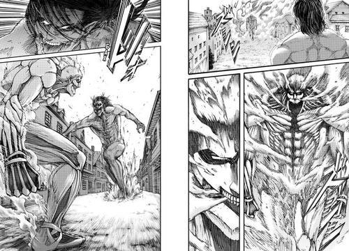 Атака на Титанов. Книга 15. (фото, вид 3)