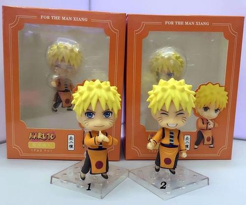 Фигурки Наруто \ Naruto (фото, вид 1)