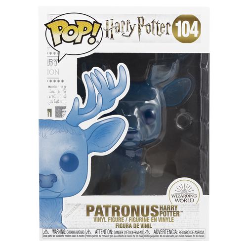 Фигурка Funko POP! Vinyl: Harry Potter: Patronus Harry Potter (фото, вид 1)