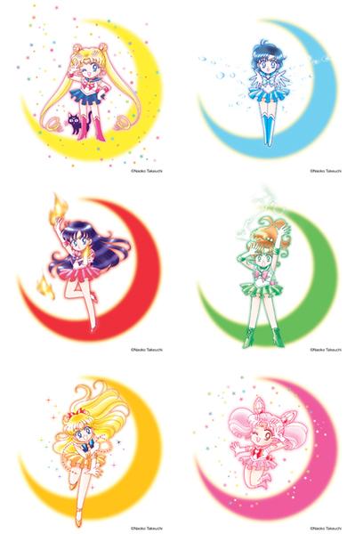 Sailor Moon. Том 6. + коллекционный бокс (фото, вид 1)