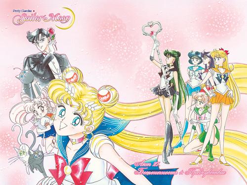 Sailor Moon. Том 6. + коллекционный бокс (фото, вид 3)