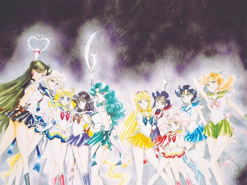 Sailor Moon. Том 6. + коллекционный бокс (фото, вид 4)