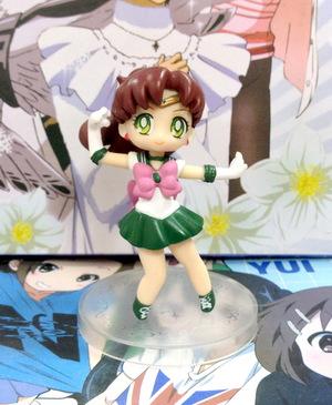 Фигурка Сейлор Мун/Sailor Moon (11) (фото)