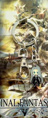 Брелок Последняя фантазия/Final Fantasy (1) (фото)
