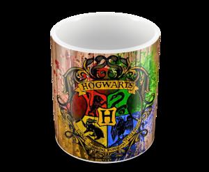Кружка Гарри Поттер / Harry Potter (фото)