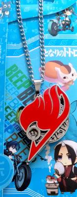 Кулон Хвост феи/Fairy Tail (фото)