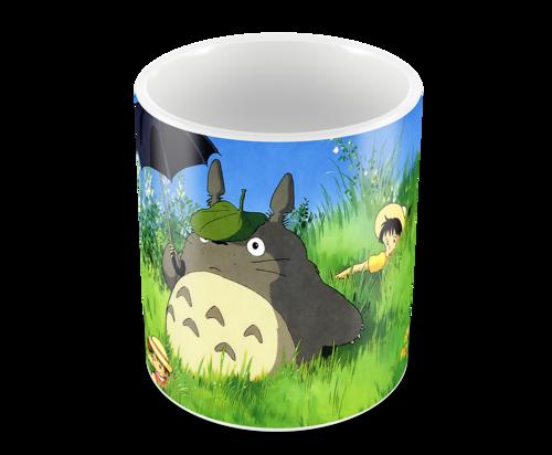 Кружка Тоторо/Totoro (фото)