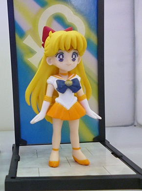 Фигурка Сейлор Мун/Sailor Moon (фото)