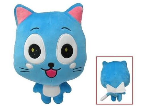 Мягкая игрушка Хвост феи/Fairy Tail