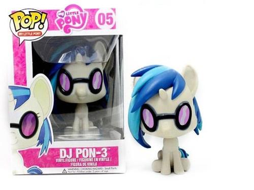 Фигурка My little pony