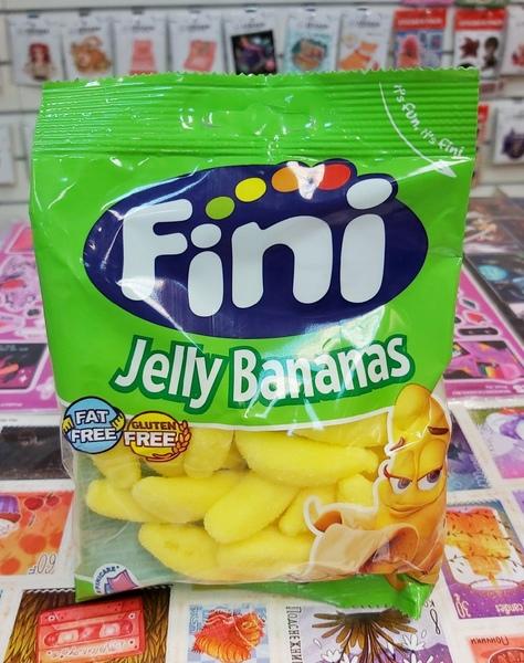 "Мармелад ""Fini"", банан"
