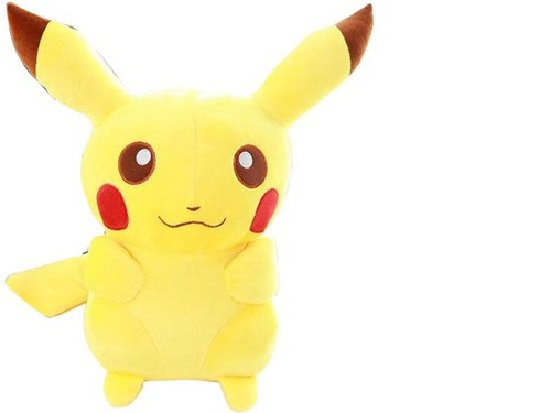 Мягкая игрушка Огромный Покемон/Pokemon (2)