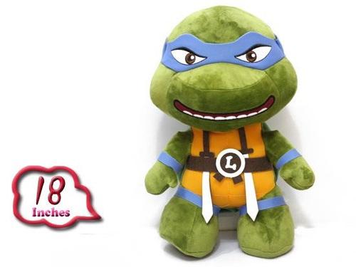 Мягкая игрушка Черепашки-ниндзя/Teenage Mutant Ninja Turtles