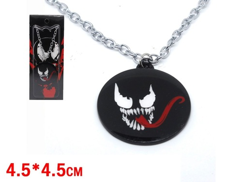 Кулон Веном/Venom