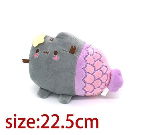 Мягкая игрушка Pusheen (9)