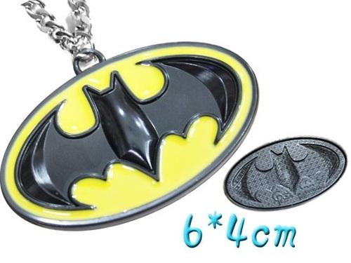 Кулон Бэтмен/Batman