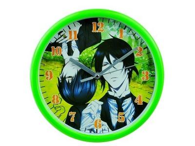 Часы Темный Дворецкий/Kuroshitsuji
