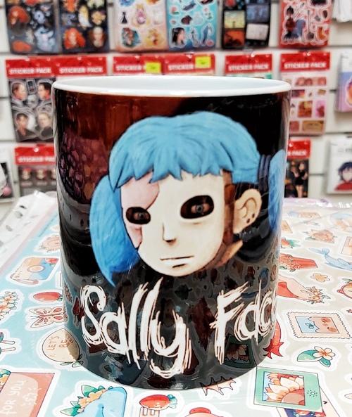 Кружка Sally Face