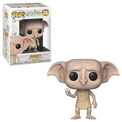 Фигурка Funko POP! Vinyl: Harry Potter S5: Dobby Snapping his Fingers