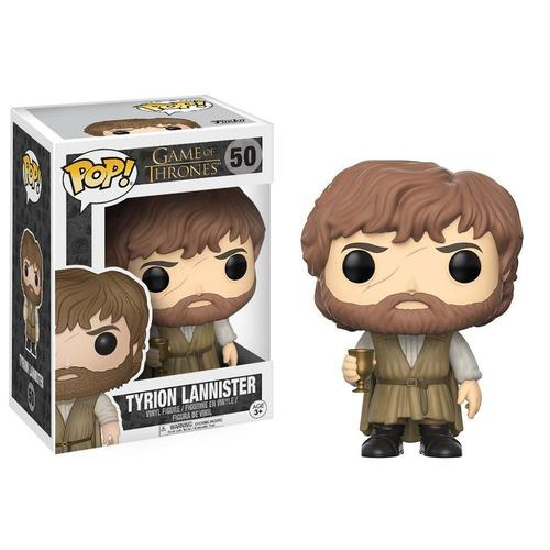 Фигурка Funko POP! Vinyl: Game of Thrones: S7 Tyrion Lannister