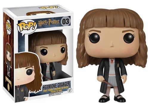 Фигурка Funko POP! Vinyl: Harry Potter: Hermione Granger