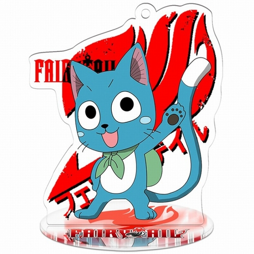 Фигурка Хвост Феи/Fairy Tail (Хэппи)