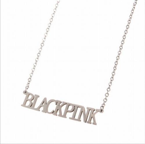 Кулон Black Pink