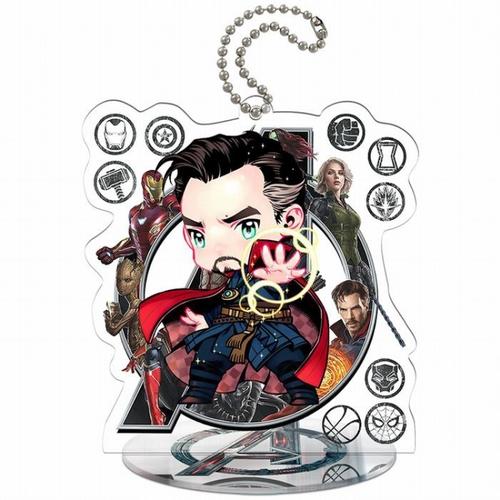 Фигурка Мстители/Avengers (2)