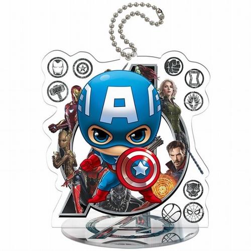 """Фигурка """"Avengers"""" Стив Роджерс / Капитан Америка"""