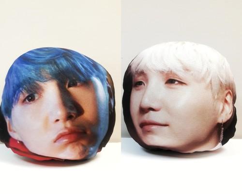 Мини-подушка K-pop (1)