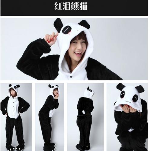 Кигуруми Панда/Panda