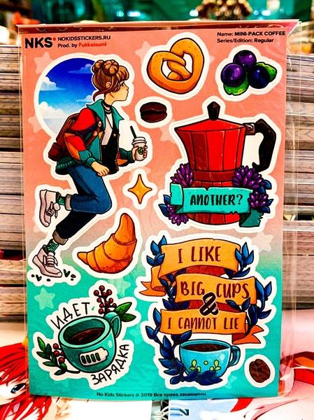 Mini Pack Coffee 1