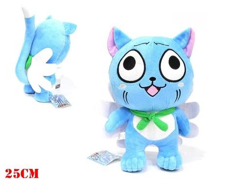 Мягкая игрушка Хвост феи/Fairy Tail (2)