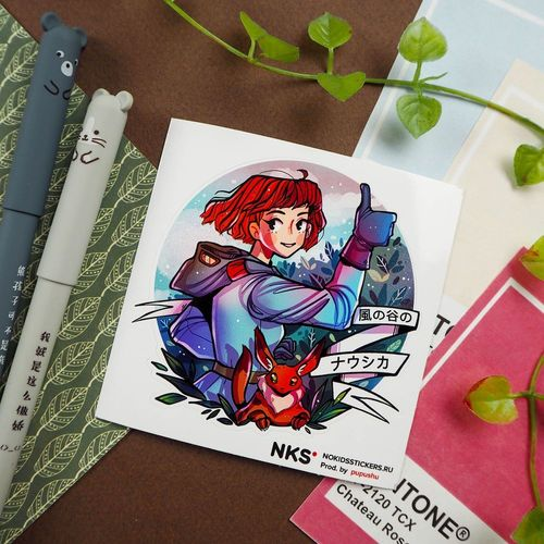 CARD MIYAZAKI 3