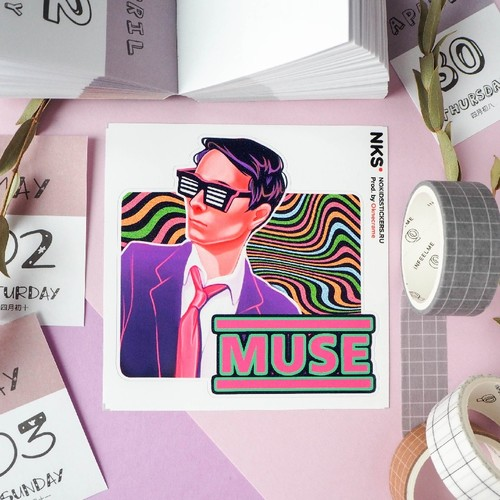 CARD MUSE
