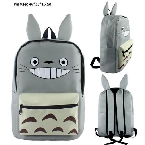 Рюкзак Тоторо/ Totoro