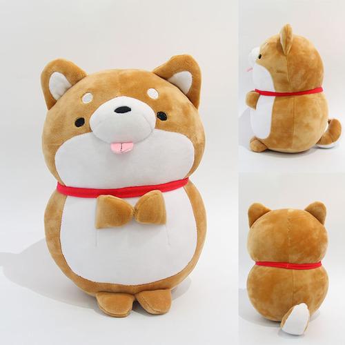 Мягкая игрушка Акита Ину/Akita Inu