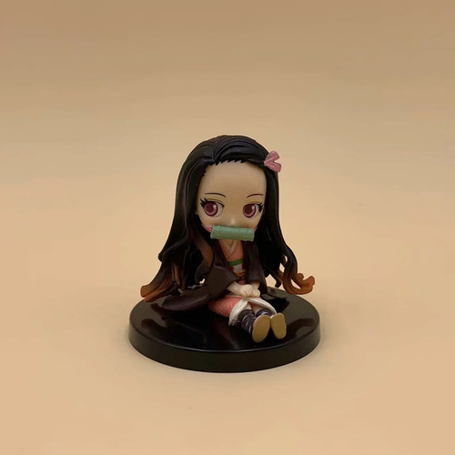 Фигурка Клинок, рассекающий демонов/Demon Slayer: Kimetsu no Yaiba (19)