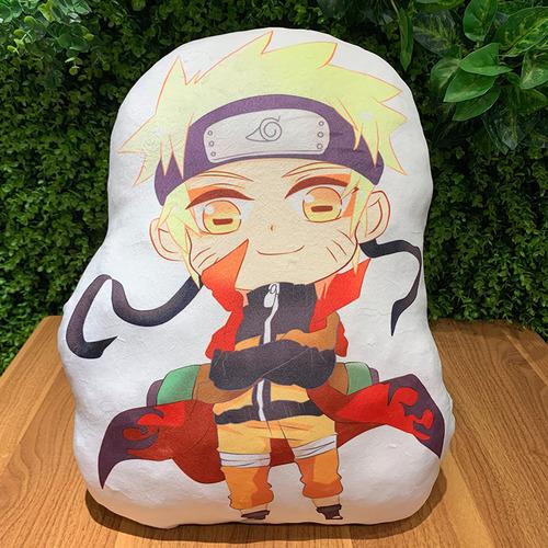 Декоративная фигурная подушка Наруто/Naruto (1)